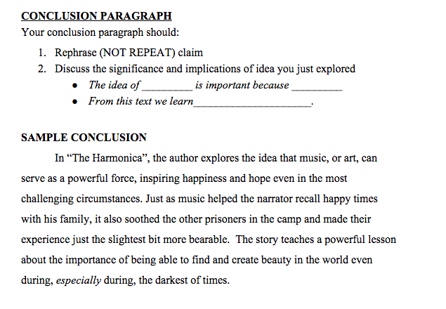 Only the Strong Survive Essay